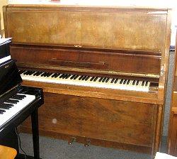 übel lechleiter klavier seriennummer